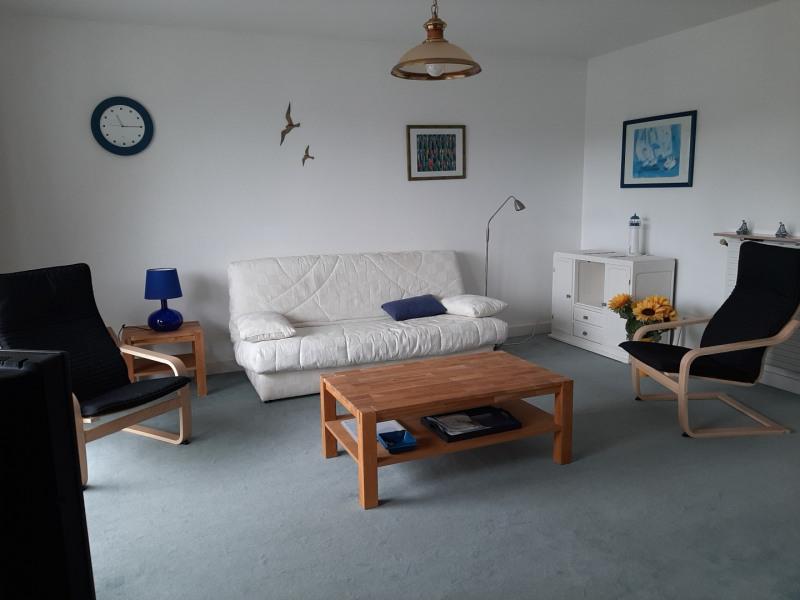 Alquileres de vacaciones Bénodet - Apartamento - 4 personas - Televisión - Foto N° 1