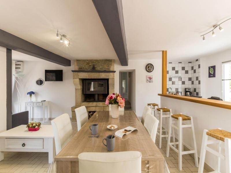 Location vacances Montaigu-la-Brisette -  Maison - 5 personnes - Barbecue - Photo N° 1