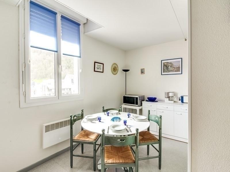 Location Appartement Cauterets, 2 pièces, 4 personnes