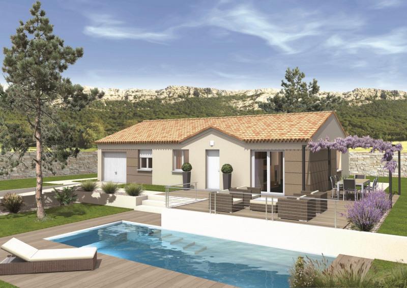 Maison  4 pièces + Terrain 514 m² Tulette par Maisons Punch
