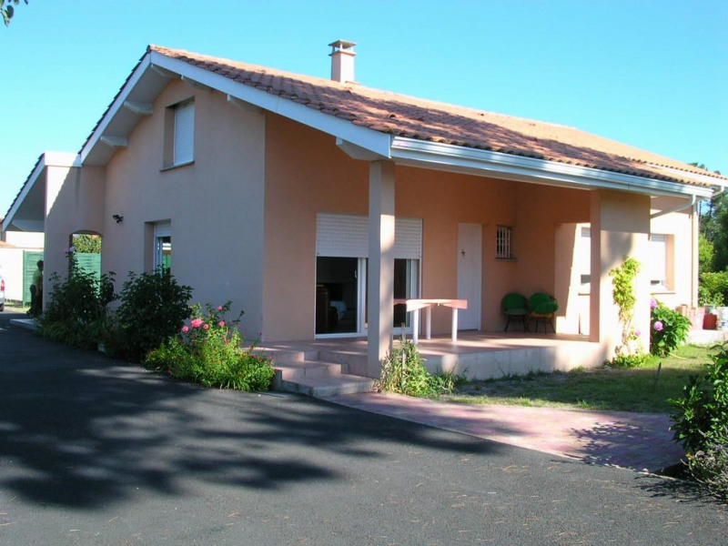 Holiday rentals Arès - House - 6 persons - BBQ - Photo N° 1