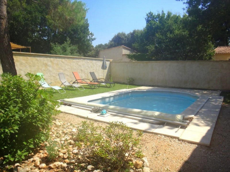 Air-conditioned villa for 4 person (s) with private swimming pool