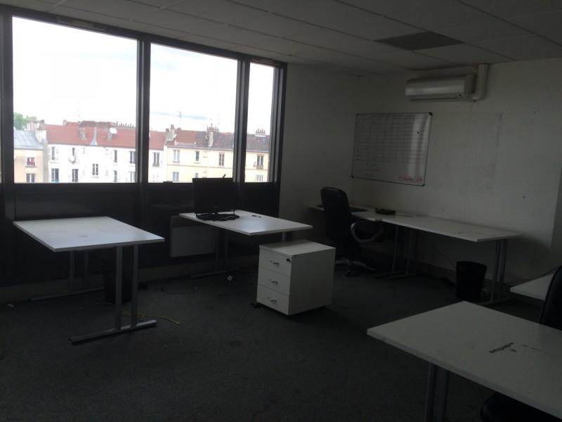 location bureau pantin 93500 bureau pantin de 40 m. Black Bedroom Furniture Sets. Home Design Ideas