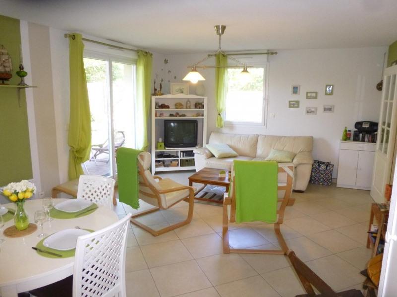 Location vacances Saint-Jean-de-Monts -  Appartement - 4 personnes - Jardin - Photo N° 1