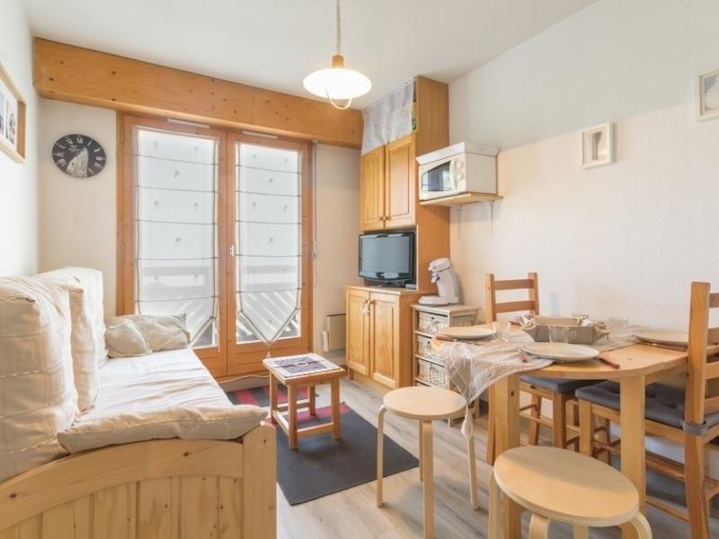 Location vacances Aime -  Appartement - 4 personnes - Télévision - Photo N° 1
