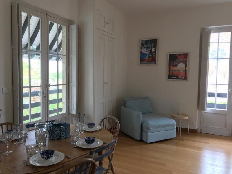 Location vacances Arcachon -  Appartement - 6 personnes - Congélateur - Photo N° 1