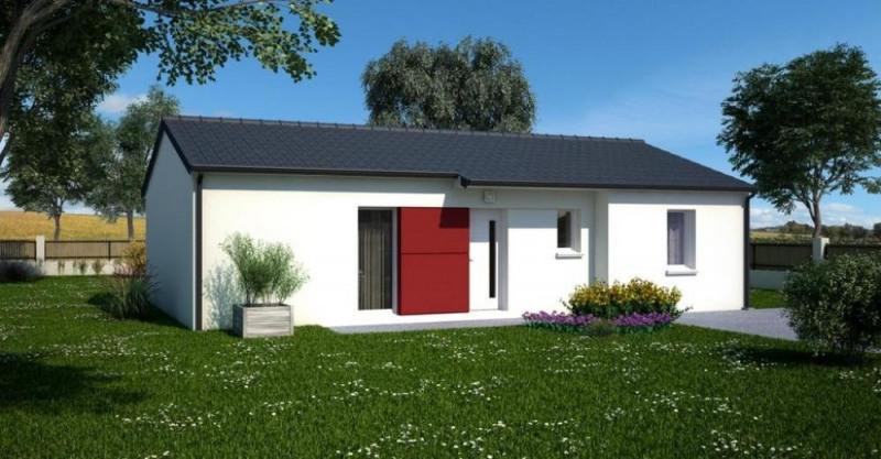 Maison  4 pièces + Terrain 500 m² Belin-Béliet par Priméa GIRONDE
