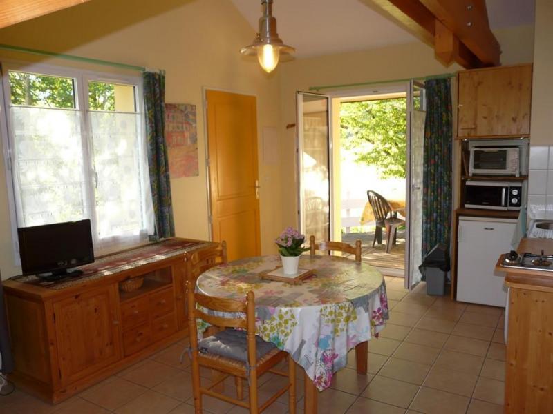 Appartement pour 3 pers. avec internet, Annecy-le-Vieux