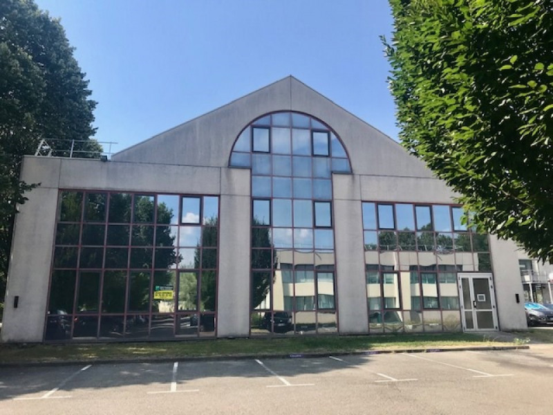 Location Bureau Eybens
