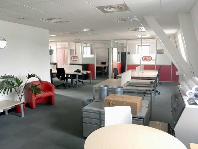 location bureau lomme nord 59 148 m r f rence n 139762. Black Bedroom Furniture Sets. Home Design Ideas