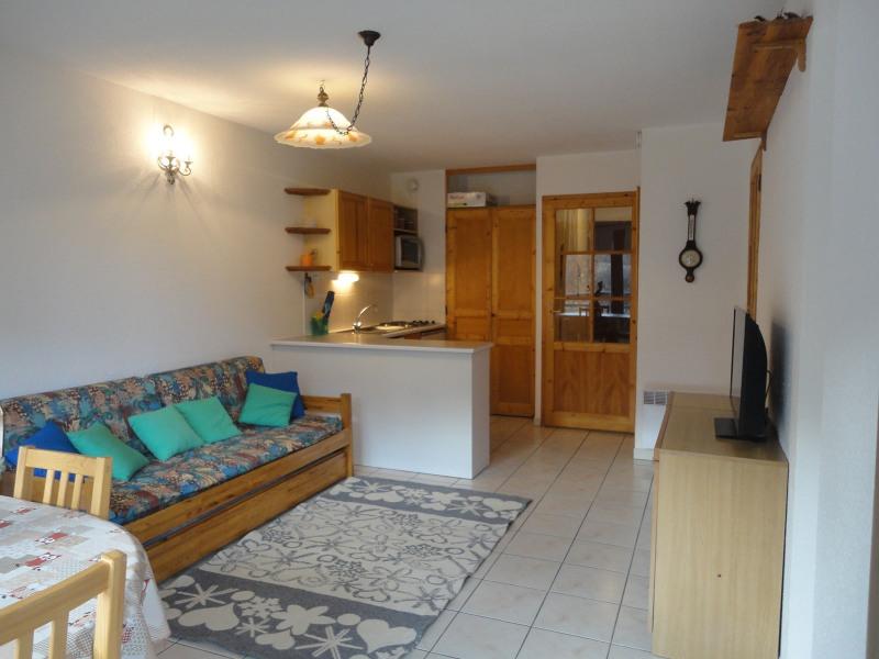 Location vacances La Salle-les-Alpes -  Appartement - 6 personnes -  - Photo N° 1