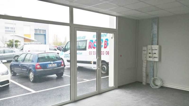 Location local d 39 activit s chambly oise 60 974 m for C mon garage chambly 60230
