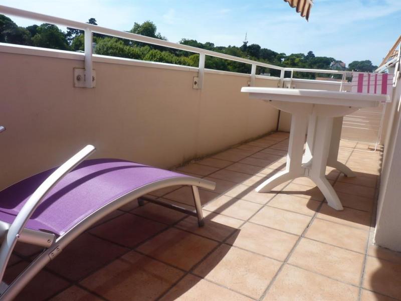 Location vacances Arcachon -  Appartement - 3 personnes - Salon de jardin - Photo N° 1