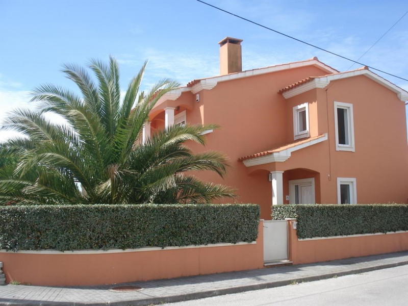 Holiday rentals Praia de Mira - House - 6 persons - BBQ - Photo N° 1
