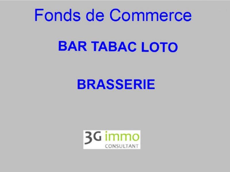 Fonds de Commerce Bar - Café Bordeaux