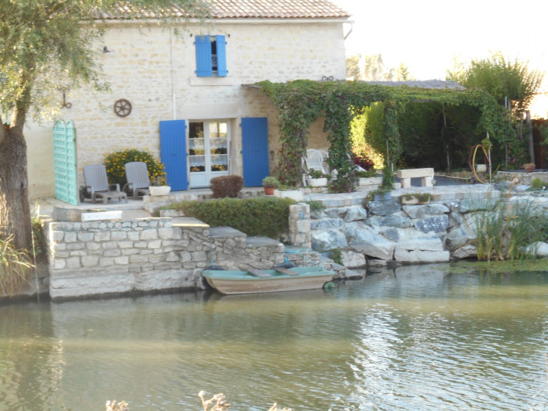 Holiday rentals La Taillée - Cottage - 5 persons - BBQ - Photo N° 1