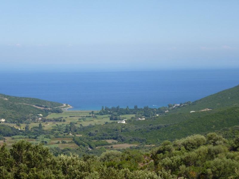 Location vacances Cagnano -  Gite - 6 personnes - Barbecue - Photo N° 1