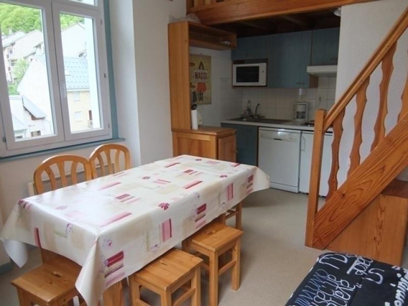 Location Appartement Barèges, 2 pièces, 5 personnes