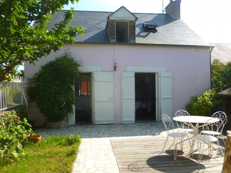 Holiday rentals Agon-Coutainville - Cottage - 4 persons - BBQ - Photo N° 1