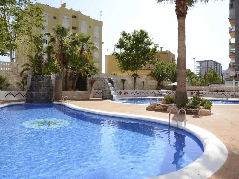 Apartamento Turquesa Beach 36D