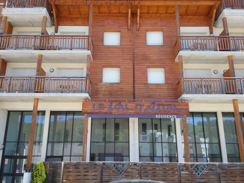 Holiday rentals Péone - Apartment - 4 persons -  - Photo N° 1