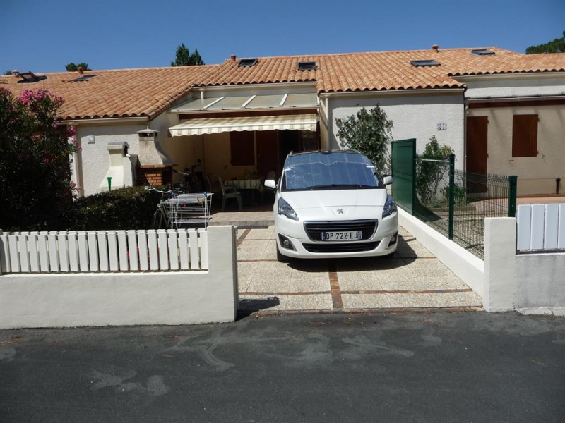 Holiday rentals Les Mathes - House - 5 persons - BBQ - Photo N° 1