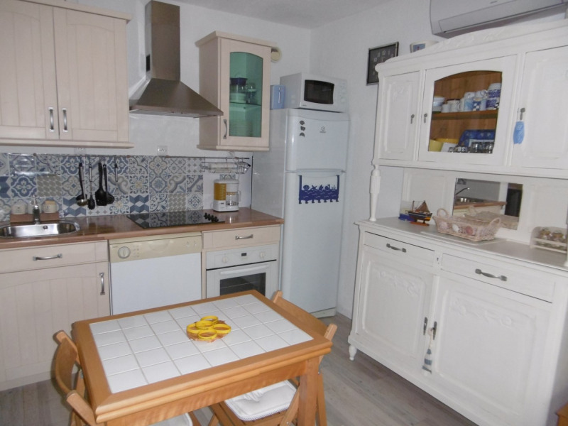 Holiday rentals Gruissan - Apartment - 4 persons - Lift - Photo N° 1