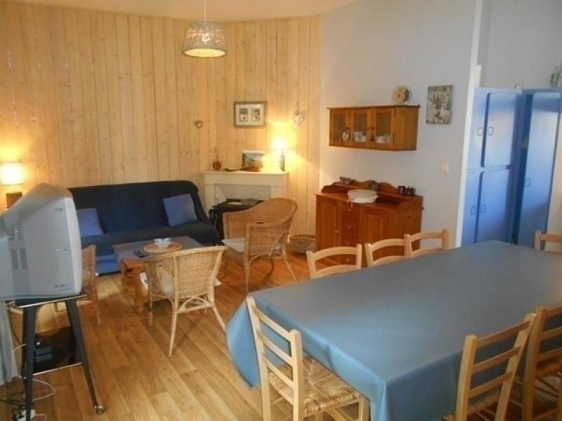 Location vacances Cauterets -  Appartement - 9 personnes - Lave-linge - Photo N° 1