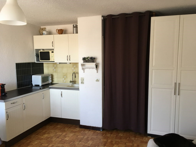 Holiday rentals Montclar - Apartment - 4 persons - Lift - Photo N° 1