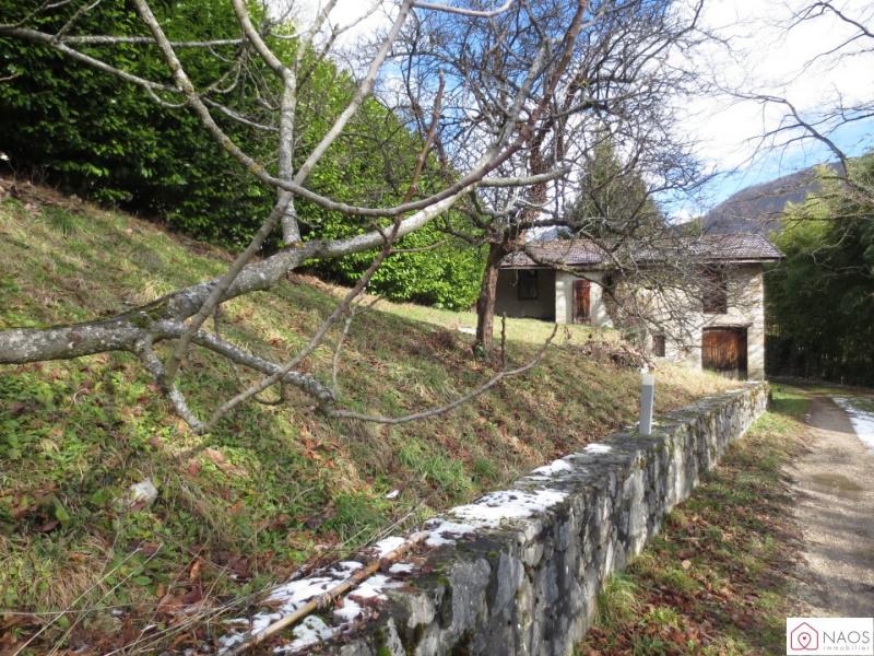 Vente Terrain Saint-Martin-le-Vinoux