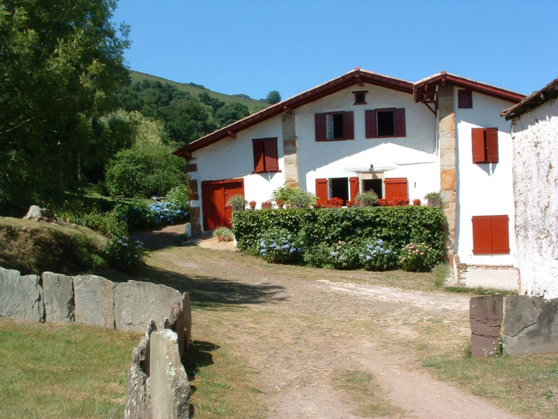 Holiday rentals Ascain - Cottage - 5 persons -  - Photo N° 1