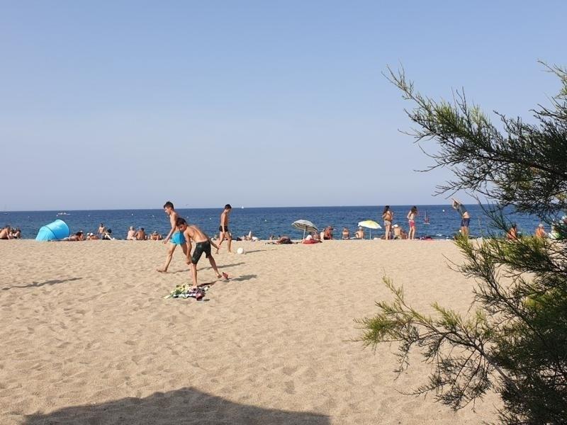 Maison 2/4 personnes sur la plage ARGELES SUR MER LE RACOU