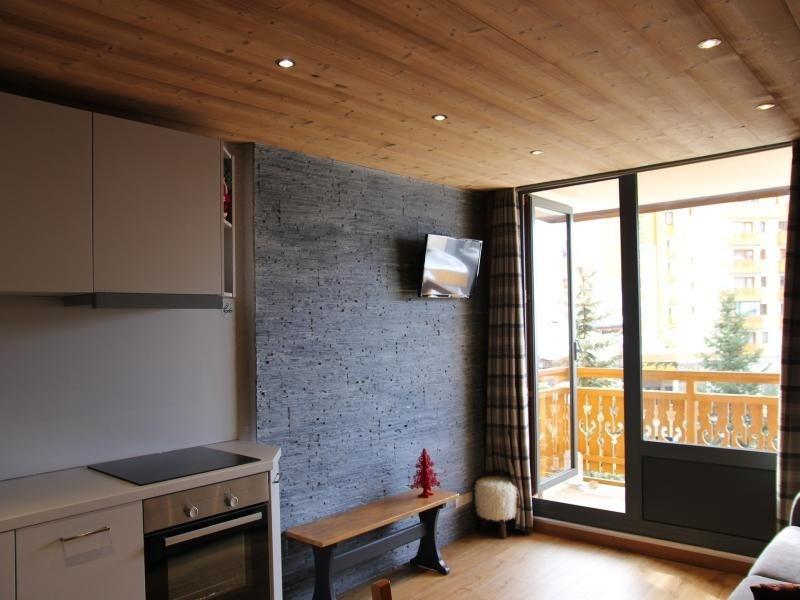 studio cabine pour 5 personnes