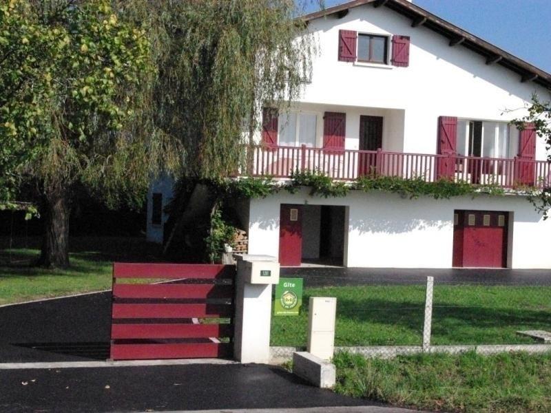 Location vacances Saint-Martin-de-Seignanx -  Maison - 8 personnes - Barbecue - Photo N° 1