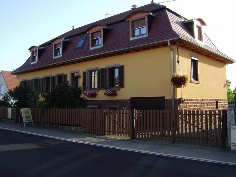 Chez Monika