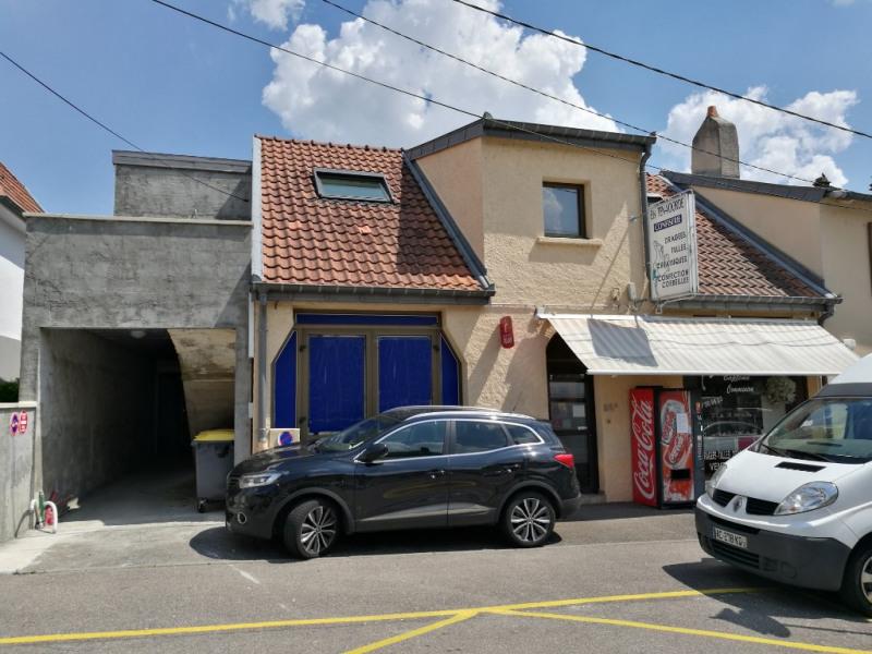 Vente Local d'activités / Entrepôt Saint-Julien-lès-Metz