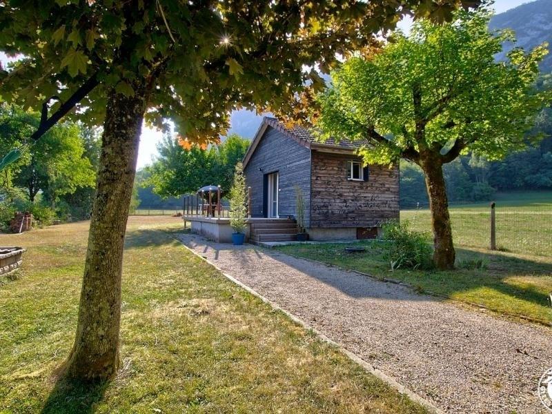 Location vacances Matafelon-Granges -  Appartement - 2 personnes - Barbecue - Photo N° 1