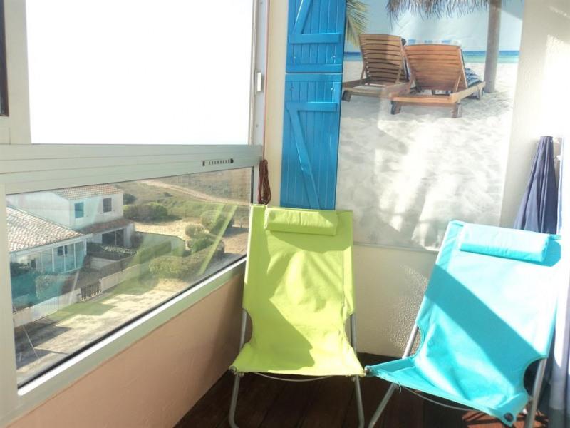 Holiday rentals Saint-Hilaire-de-Riez - Apartment - 4 persons - Board games - Photo N° 1
