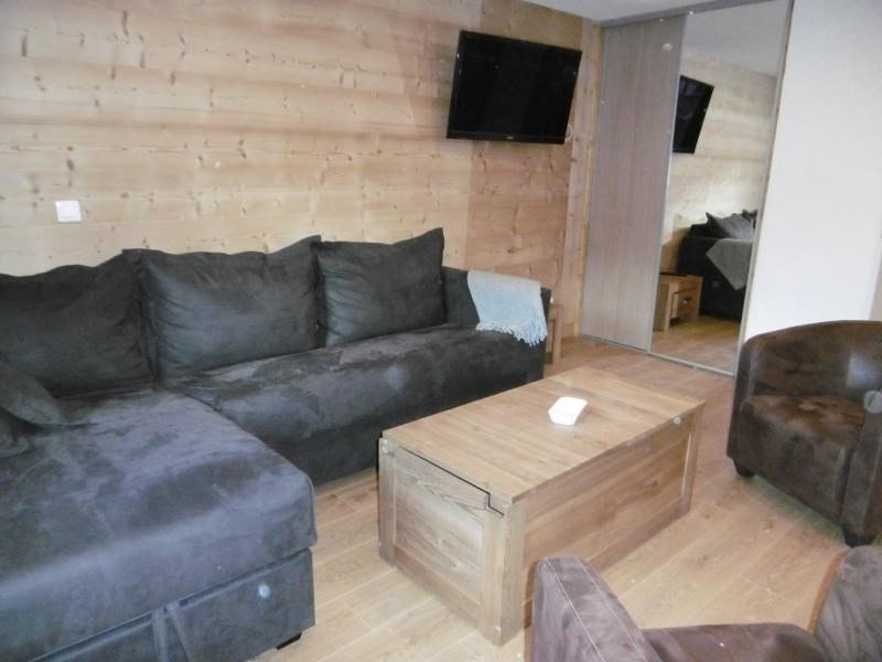 Location vacances Les Avanchers-Valmorel -  Appartement - 6 personnes - Balcon - Photo N° 1