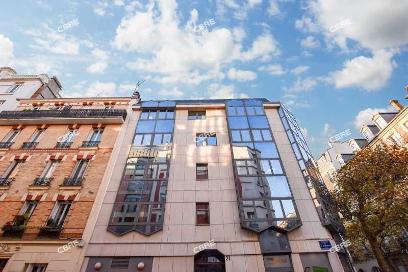 location bureau boulogne billancourt hauts de seine 92 103 m r f rence n 77574. Black Bedroom Furniture Sets. Home Design Ideas