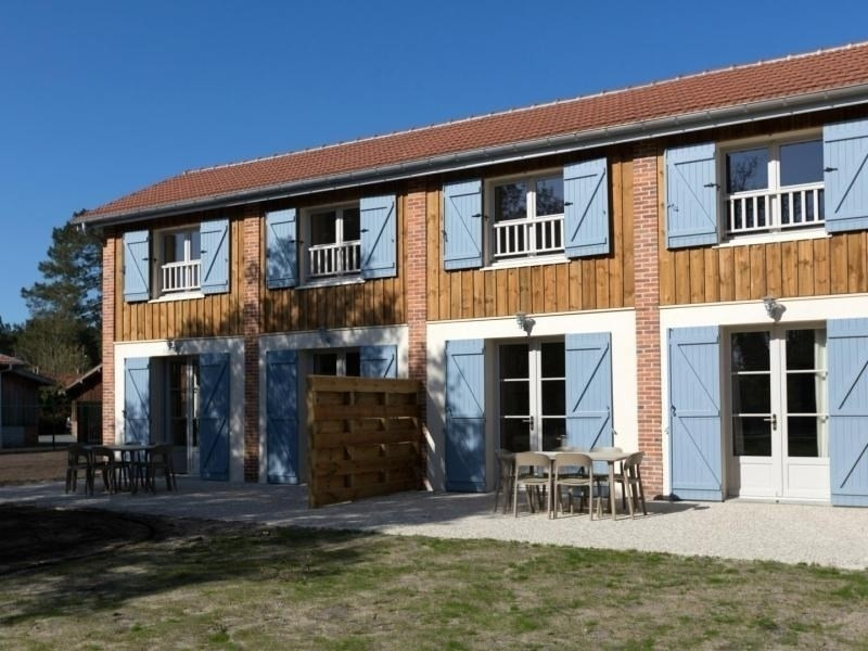 Location vacances Naujac-sur-Mer -  Maison - 6 personnes - Barbecue - Photo N° 1