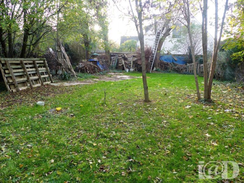 Vente terrain constructible Boissy-Saint-Léger 598m² 225000€