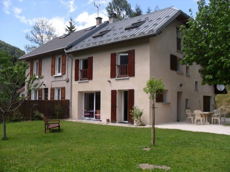 Location vacances Villard-de-Lans -  Maison - 6 personnes - Télévision - Photo N° 1