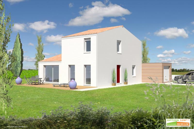 Maison  6 pièces + Terrain 440 m² Saint-Colomban par MAISONS BEBIUM