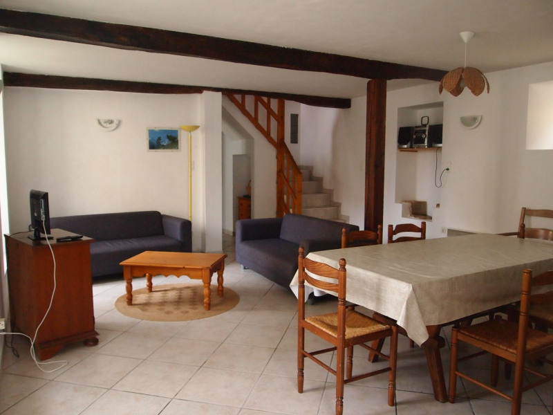 Holiday rentals Ossun - Cottage - 7 persons - BBQ - Photo N° 1