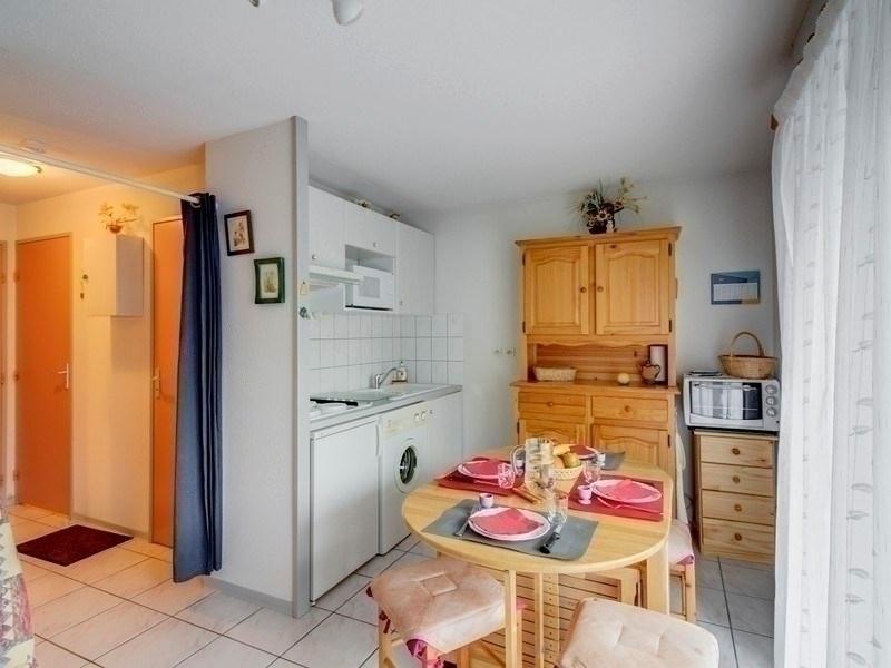 Location vacances Luz-Saint-Sauveur -  Appartement - 4 personnes - Télévision - Photo N° 1
