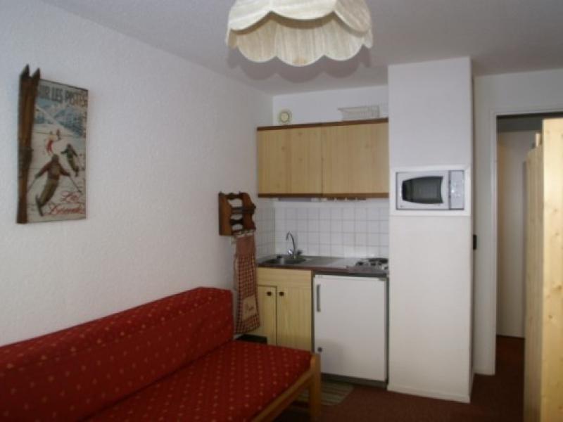 Location vacances La Ferrière -  Appartement - 3 personnes - Télévision - Photo N° 1