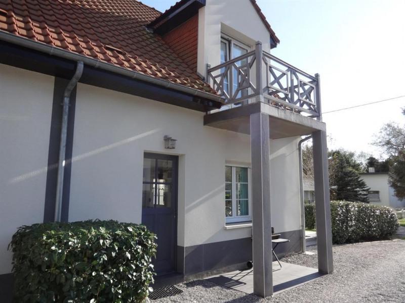 Ferienwohnungen Cucq - Haus - 4 Personen - Grill - Foto Nr. 1