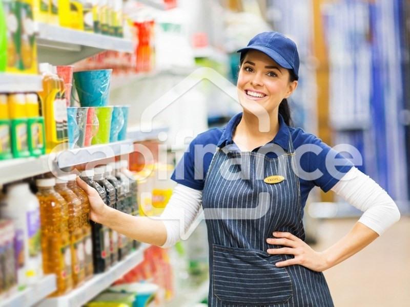 Fonds de commerce Alimentation Quimper