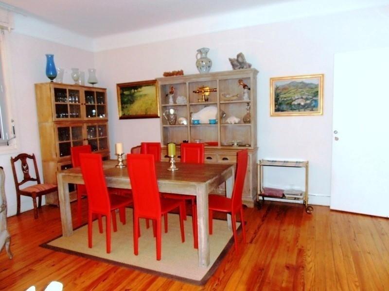 Location vacances Saint-Jean-de-Luz -  Appartement - 9 personnes - Télévision - Photo N° 1